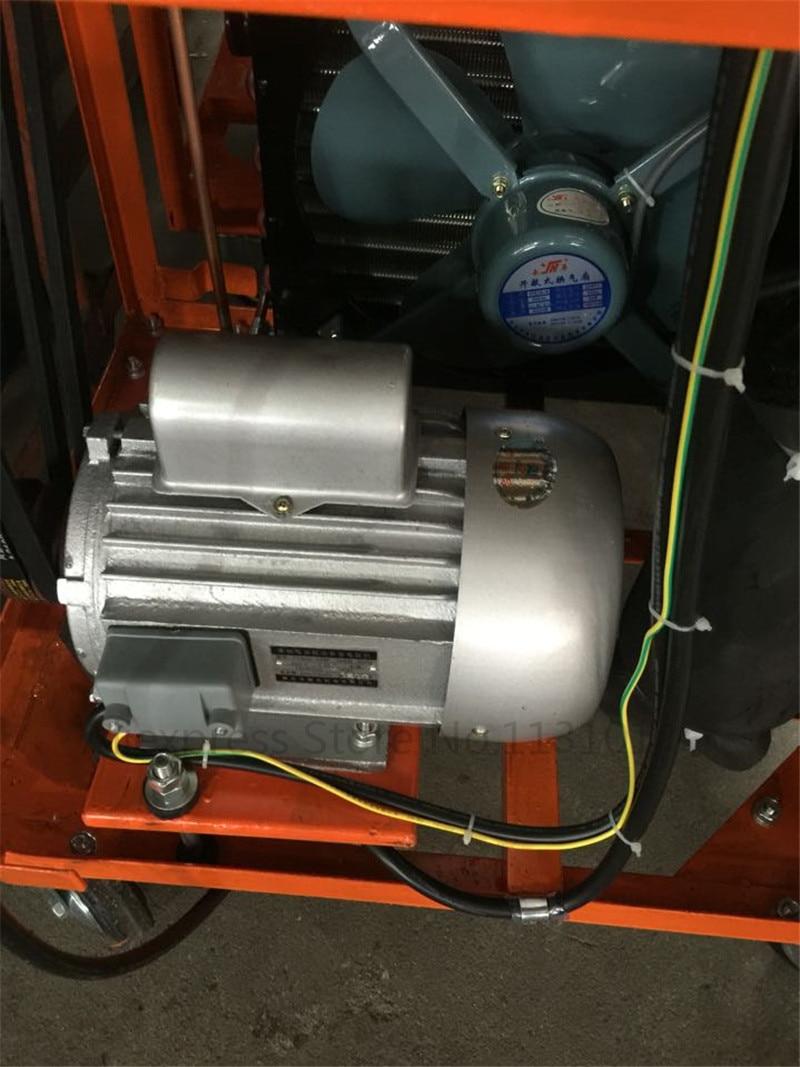 Ice Cream Machine Motor 220V One Set of Engine for BQL soft serve machines, Ice Cream Machine Replacement стоимость