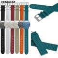 18mm pulseira cinta para withings esportes tpu + tpe activite pop/aço/safira smart watch