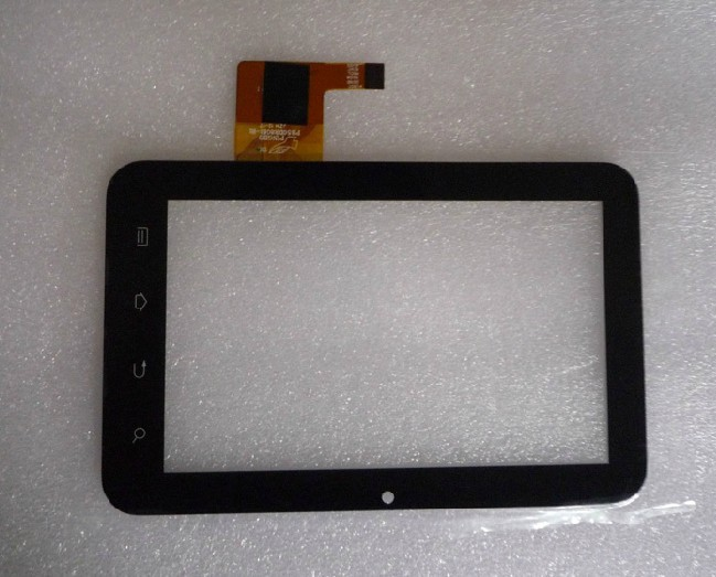 New Original capacitive touch panel touch screen digitizer glass for 5 Ritmix RMD-520 RMD520 Tablet Free shipping 8inch for ritmix rmd 830 tablet pc capacitive touch screen glass digitizer panel