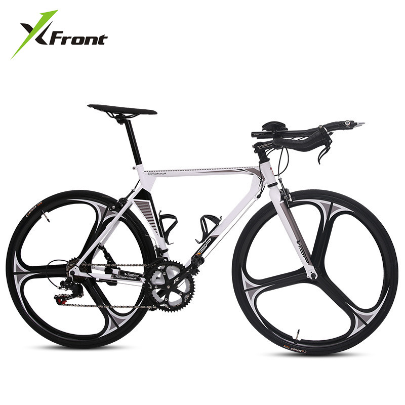 New Brand TT Road Bike Retro 14 Speed Outdoor Sport Cycling Racing Bicycle Bicicleta