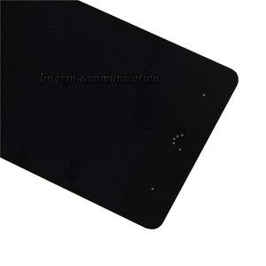 Image 5 - Für BQ Aquaris U Plus LCD + touchscreen komponenten digitizer zubehör ersatz BQ Aquaris U plus LCD display komponenten