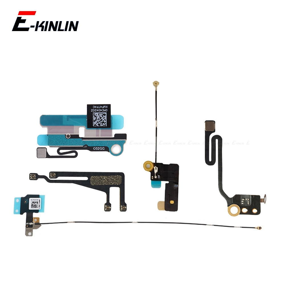 Loudspeaker Buzzer Loud Speaker WiFi Signal Antenna Flex Cable For IPhone 5 5S SE 5C 6 6S Plus Replacement Parts