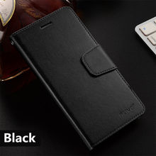 ALIVO Meizu M5 Note Case Flip Leather + TPU Material Protector Cover For Meilan Note5 Mobile Phone Bag Cases Luxury Accessory