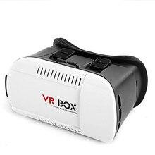 """ขายร้อน! 2016ใหม่DIY 3Dสมาร์ทแว่นตาVRกล่องชุดหูฟังVRความจริงเสมือนแว่นตา3D 3dมือถือแว่นตาทีวีสำหรับ4.7 """"~ 6.1"""" Smartpho"""