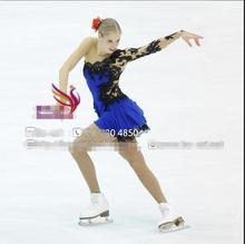 girls figure skating dresses expensive women ice skating dress custom clothing to figure skating free shipping high elastic