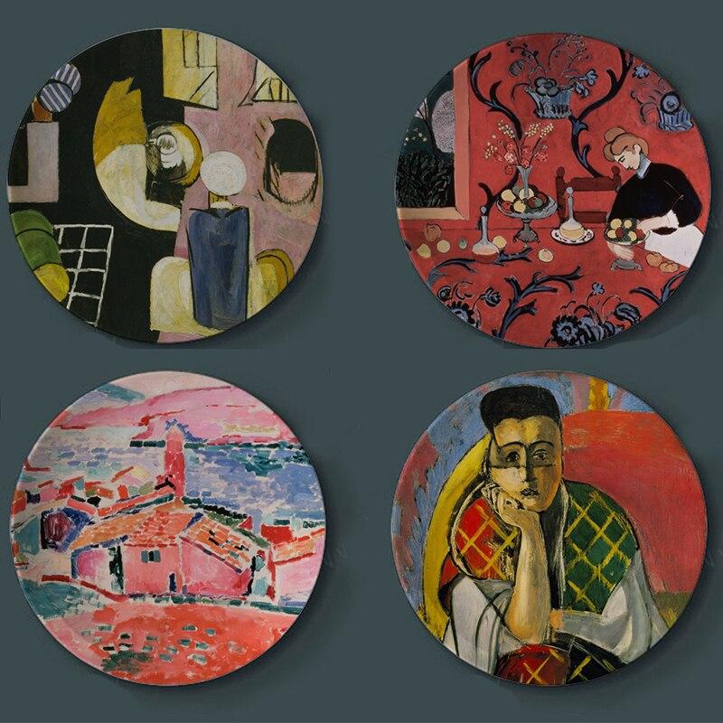 Spiksplinternieuw heatinghereahk: Goede Kopen Henri Matisse Schilderij Decoratieve NV-03