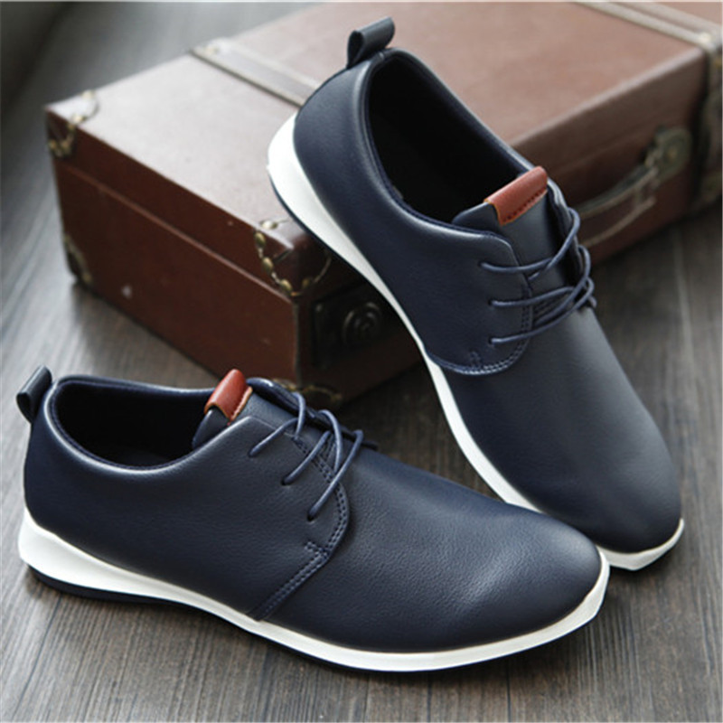 latest shoes fashion men - photo #38