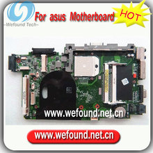 100% Working Laptop Motherboard for asus K70AB K51AB Series Mainboard,System Board