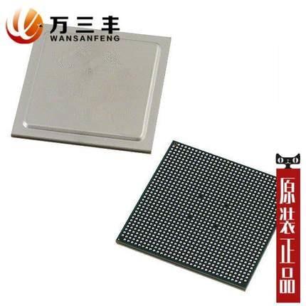 Free Shipping XC4VLX25-10FFG668C XC4VLX25-10FF668C XC4VLX25 BGA-668 New original stock jinda xc7k70t 1fbg676i bga 676 16 new and original in stock