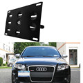 Бампер Фаркоп Номерного знака Кронштейн Держатель Для Audi Q3 Q5 A4 A6 S6