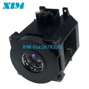 Image 2 - Zupełnie nowy NP21LP/60003224 wymiana lampy projektora z mieszkań dla NEC NP PA500U NP PA500X NP PA5520W NP PA600X PA500U