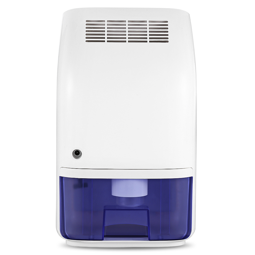 Portable Dehumidifier With 700ML Removable Water Tank Electric Air Dryer LED Indicator Semiconductor Dehumidifier Drying