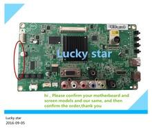 95% new Original used board KDL-40R350B 715g6702-M0D-000-004K TPT400LA-J6PE1 board good working