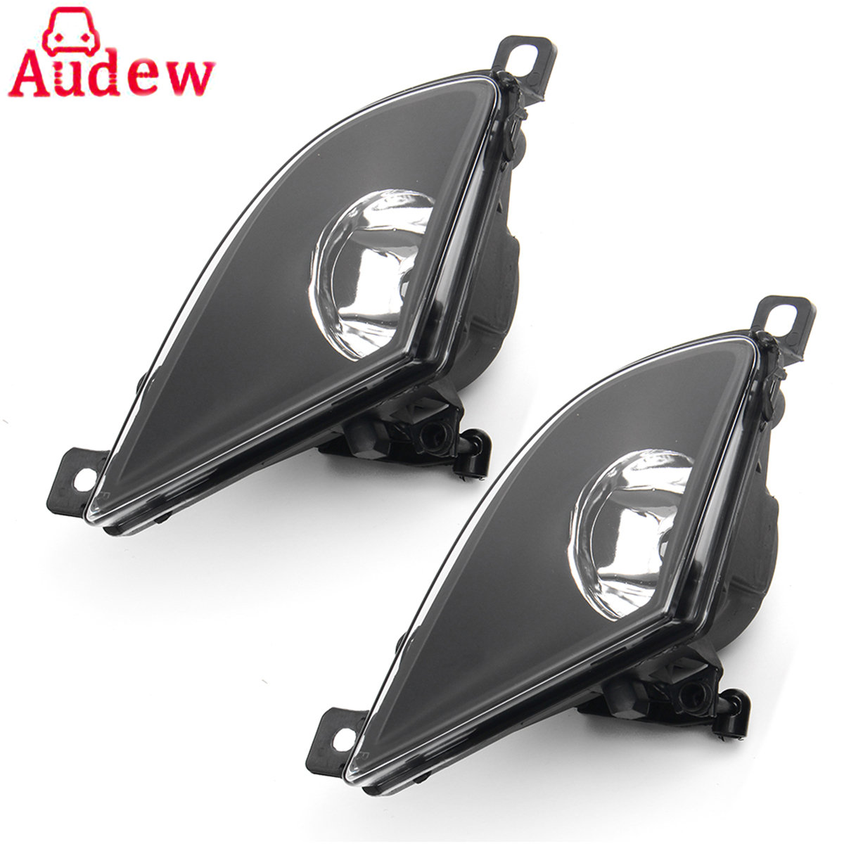 2Pcs Car Headlight Fog Light Assembly for BMW 5 SERIES E60 528i 528xi 528i 535i 535xi 535i 550i 2008-2011 2pcs right left fog light lamp for b mw e39 5 series 528i 540i 535i 1997 2000 e36 z3 2001 63178360575 63178360576