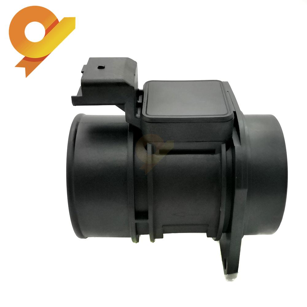 5WK96351 20.3855-10 Mass Air Flow MAF Meter Sensor For GAZ 3302 3110 UAZ BITS 405 Volga and Gazelle EURO 3 ECU ZMZ-406 Mikas 11