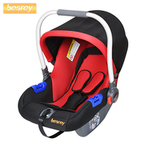 Besrey Baby Infant carrier Newborn Baby Car Seat Safety Child Car Safety Seats Stroller basket 0 13KG