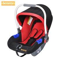 Besrey Baby Infant carrier Newborn Baby Car Seat Safety Child Car Safety Seats Stroller basket 0 13KG