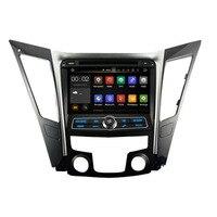 Восьмиядерный Оперативная память 4 г Встроенная память 32 г Android Fit Hyundai Sonata YF 2011 2012 2013 2014 2015 автомобильный DVD плеер навигации GPS Радио