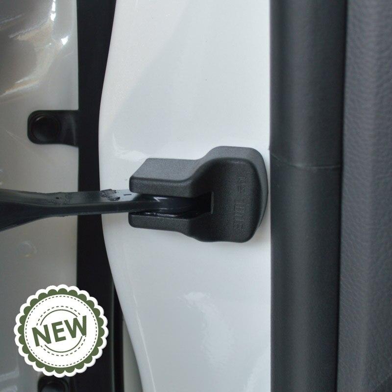 МХ-1 автомобиль аксессуары автомобиль дверь ограничения пробка крышки чехол для AUDI VW Фольксваген Гольф 7 поло тигуан Джетта Туарег стайлинга автомобилей