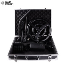 AS944 Silver And Gold Underground Metal Detector Gold digger Treasure Hunter, Detection Depth Is 2.5 Meters