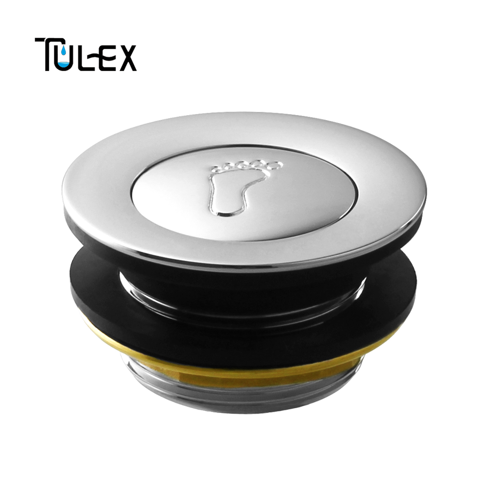 Tulex Bathtub Drain Basin Drain New Arrival Promotions Chrome Accessories for Bathroom Basin Sink Tap Bottle Trap DrainerTulex Bathtub Drain Basin Drain New Arrival Promotions Chrome Accessories for Bathroom Basin Sink Tap Bottle Trap Drainer