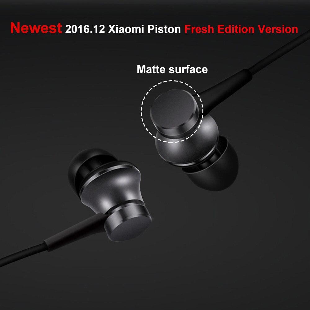 Түпнұсқа Xiaomi Piston Жаңа құлаққапты Xiaomi - Портативті аудио және бейне - фото 2