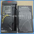 Faixa de comprimento de onda: 400 ~ 1100 nm Potência Óptica Até Max. 40 mW Mensurável de Onda de Leitura Direta SANWA LP1 Medidor de Energia Do Laser