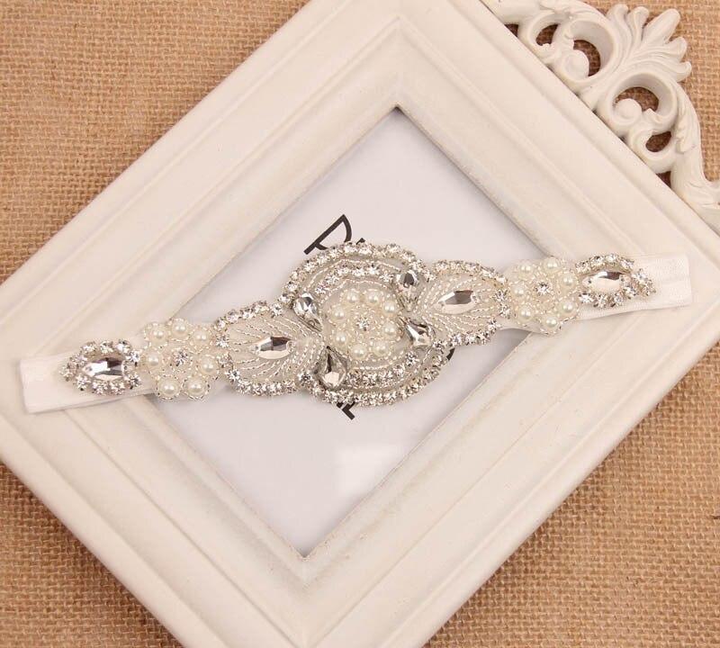 10 шт./партия, Высококачественная Женская повязка на голову, свадебное украшение на голову, свадебная повязка на голову