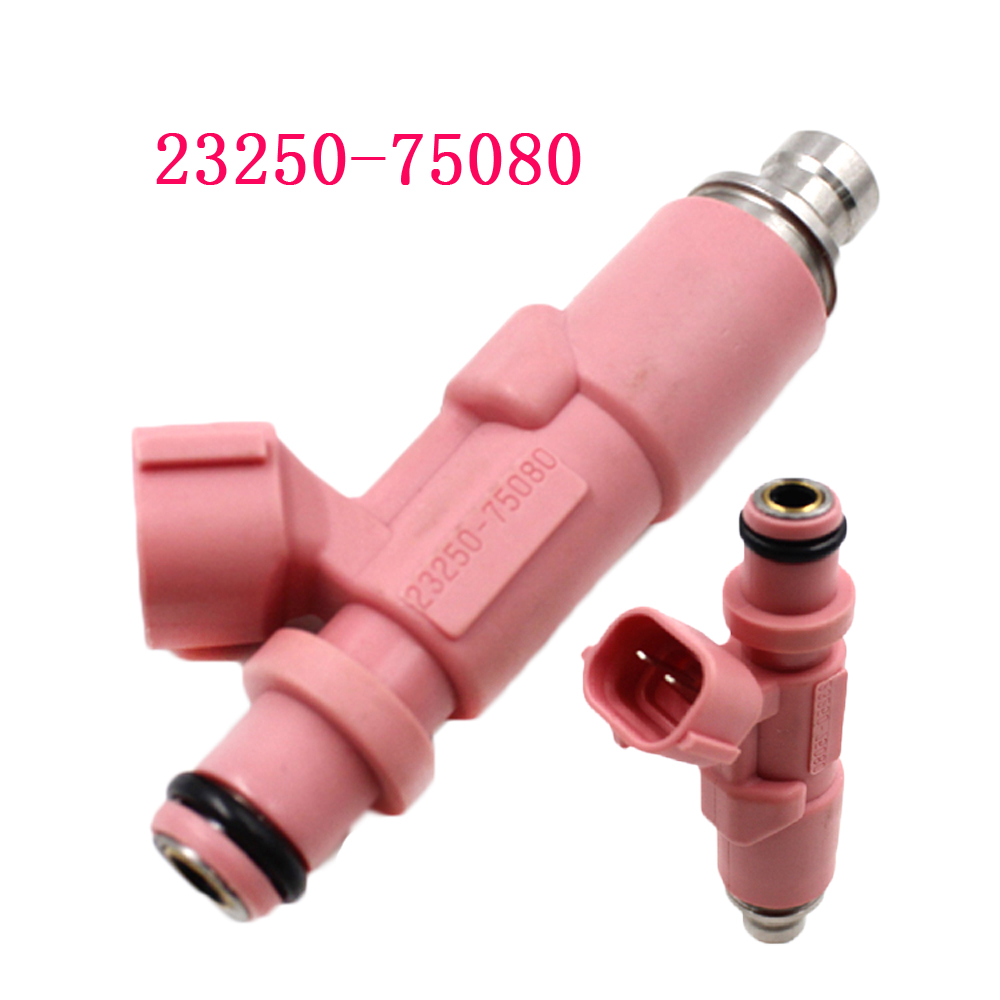 1PC OEM Fuel Injector For 1999-2004 Toyota Tacoma 2.4L 2.7L 2000 2001 2002 2003