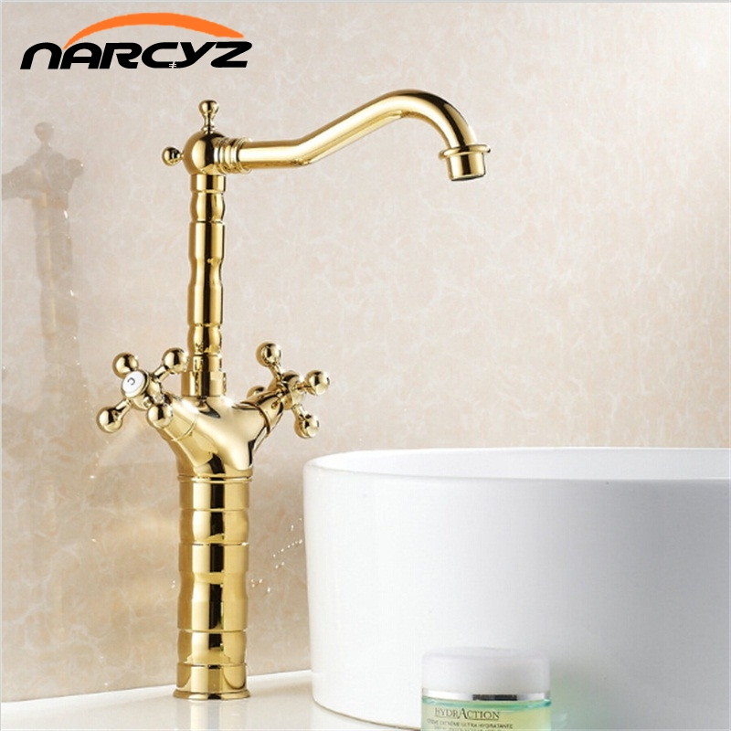 New hot single hole swivel kitchen faucets in ali express XR GZ 7307K