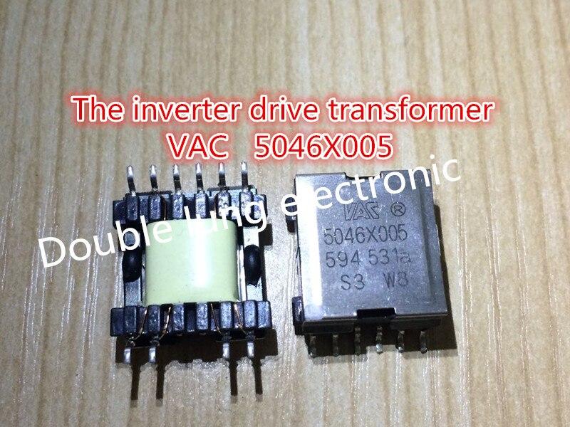 S120 VAC 5046X005 VAC5046X005 5046X005 Des umrichters laufwerk transformator new produkt