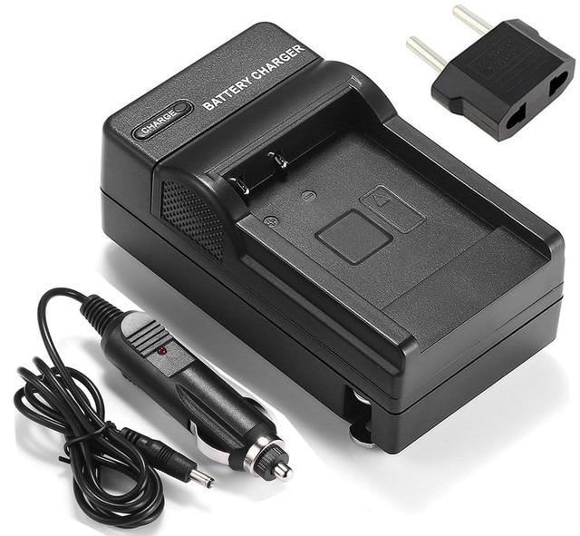 AG-DVC180 Camcorder AG-DVC80 Micro USB Battery Charger for Panasonic AG-DVC80P