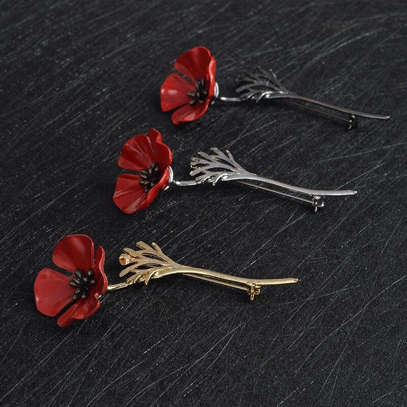 d27f21d564de2 top 10 most popular poppy flower women list and get free shipping ...