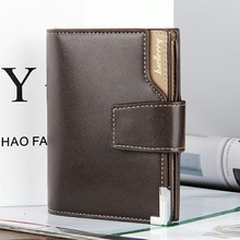 New Synthetic Leather Wallet