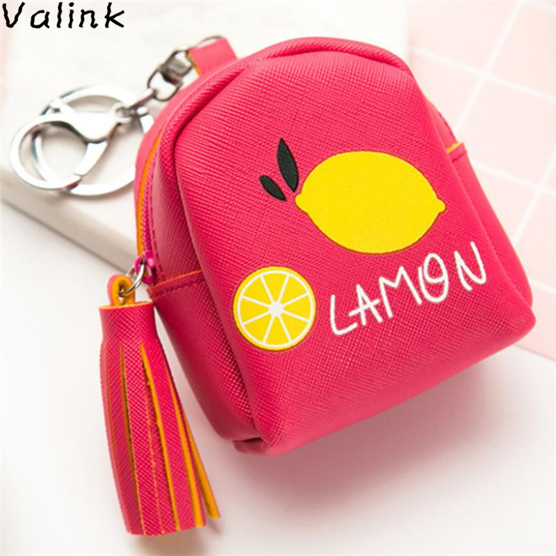 Valink Women Coin Purse Wallet Change Pouch Key Holder Kawaii Bag Women Wallet Coin Pouch Monederos Para Monedas Bolsa Feminina gyd 2016 new silicone coin purse monederos pouch case change animal purse patterns o bag rectangle silicon bag gyd0006