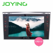 JOYING 2GB+32GB Car Multimedia Player For Opel Android 5.1.1 Intel Quad Core Car Audio Stereo GPS Navigation Double 2 Din Radio