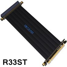 PCI-E 3.0 PCI-Express Graphics Extension Cable x16 1ft 3ft For GTX1080TI firepro w7100,radeon pro wx5100,quadro K1200 VEGA64