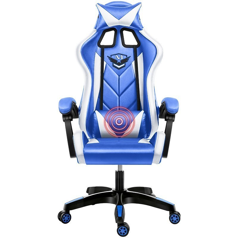 High Quality M001 Live Poltrona Gaming Silla Gamer Boss Chair Wheel Can Lie Ergonomics Synthetic Leather Office Furniture