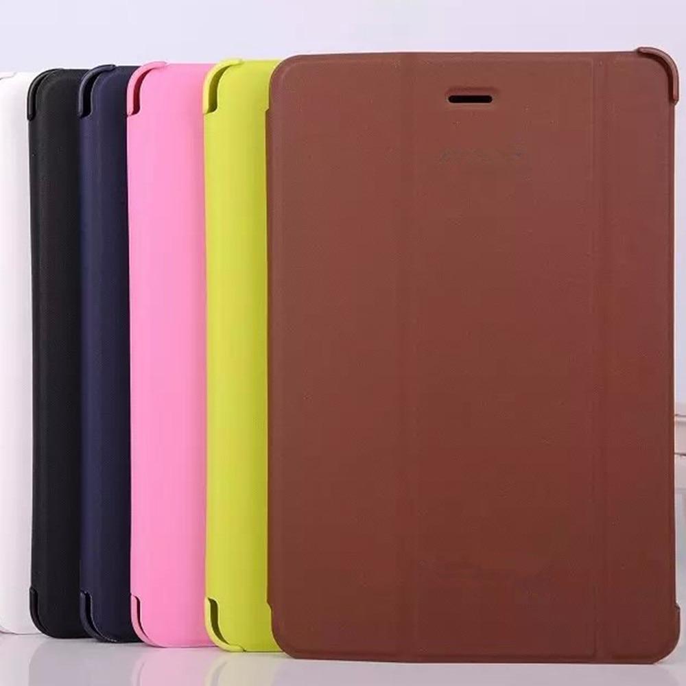 En çok satan orijinal kılıf samsung galaxy tab için Bir 8.0 8 '' - Tablet Aksesuarları - Fotoğraf 2