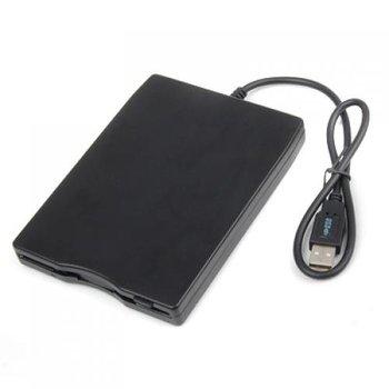 Hot Durable USB 2.0 external 3.5-inch 1.44 MB Floppy