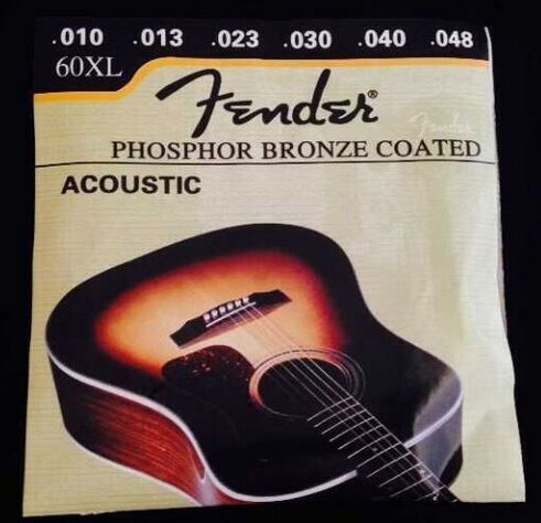 free shipping 60xl acoustic 010 013 023 030 040 048 phosphor bronze coated 1st 6th acoustic guitar strings wholesale