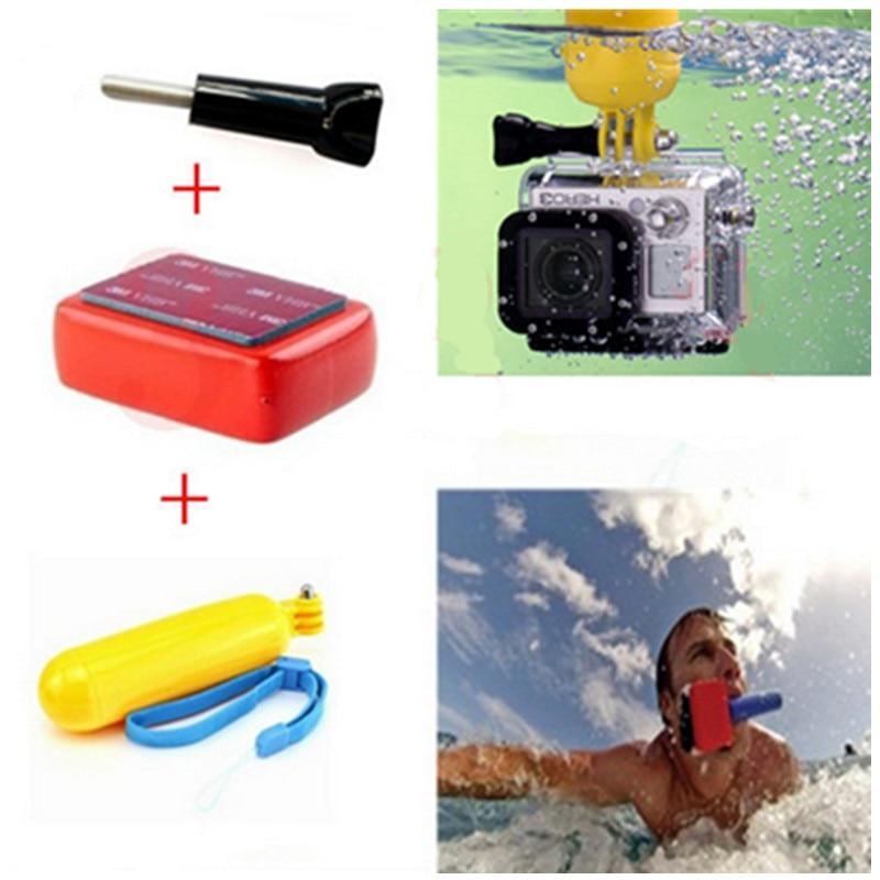 Floating Bobber Handheld Monopod For Go Pro Floaty