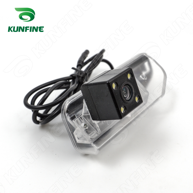 Wireless CCD Track Car Rear View Camera For LEXUS RX 2014 Parking  Assistance with Trackline Night Vision Waterprof
