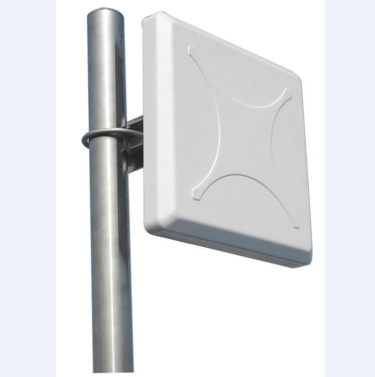860-960MHz 6M Mid-distance Integrated Multi-tag Reading UHF RFID Reader