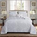 Роскошный белый Европейский 100% хлопок вышивка удобное покрывало простыня постельное белье одеяло татами коврик наволочки