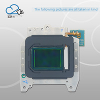 Free Shipping New Original Image Sensors CCD COMS Unit Repair Part With Filter For Nikon D3300
