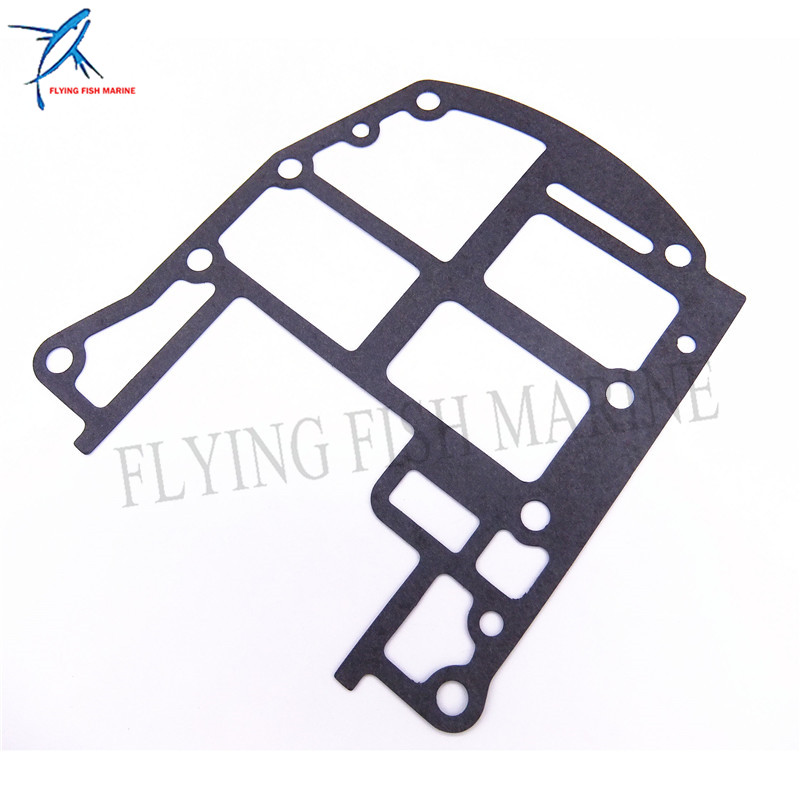Automobiles & Motorcycles Boat Parts & Accessories Objective 6f5-45113-a0-00 6f5-45113-00-00 Upper Casing Gasket For Yamaha Outboard C40 E40 40hp 36hp Boat Motor To Invigorate Health Effectively