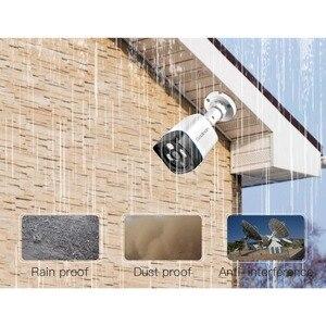 Image 5 - Gadinan 2.8mm Wide Angle IP Camera 3MP 2304*1296 1080P ONVIF P2P Outdoor Surveillance Security DC 12V/ 48V POE CCTV Outdoor