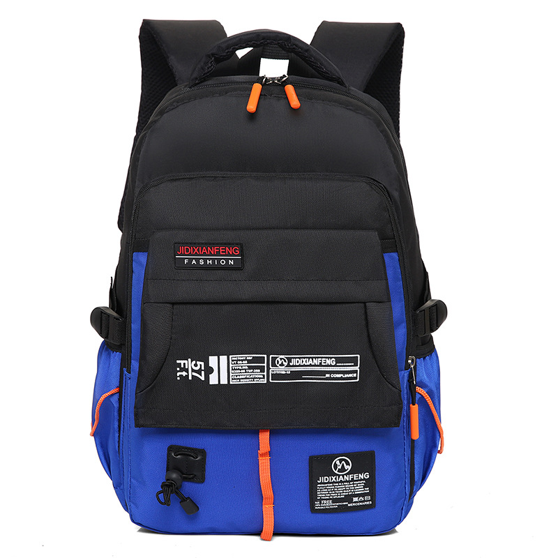 2017 Children School Bag teenager Boys Girls Waterproof School Backpack Schoolbag Kids Travel Backpack rucksack mochila escolar