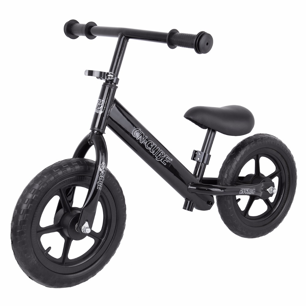 (Ship from AU) 12 Kids Balance Bike Child Push No Pedal Scooter Training Bicycle 2 wheel electric balance scooter adult personal balance vehicle bike gyroscope lithuim battery